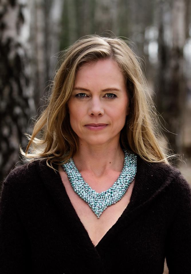 Kathrine Lindman Artist